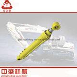 Tubos de acero plateados cromo estándar de Cylinder&Hard para el excavador