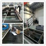 Hecho en precio de la cortadora del laser de la fibra del metal de hoja del CNC de China 500W 1kw 2kw 3kw