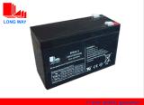 18V4.5ah Backup da bateria de ácido-chumbo para sistema de iluminação de emergência