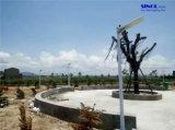 luz de calle solar integrada de 40W LED con 3 años de garantía (SNSTY-240)