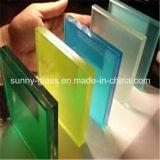 Veiligheid Gelamineerd Glas voor Bouw & Decoratie