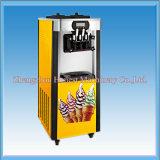 Usine de la crème glacée d'alimentation de la machine avec la certification CE