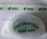 Il doppio ha parteggiato nastro di /Glue del corridore del nastro della decorazione/corridore colla/nastro adesivo