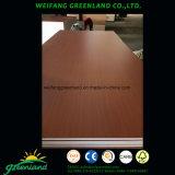 Contre-plaqué de faisceau de bois dur avec le film de PVC pour le produit de meubles