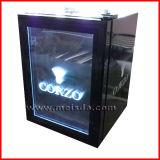 mini refrigerador profundo 21L