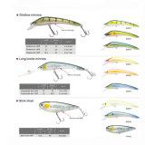 Het Chinese Goedkope Harde Lokmiddel Van uitstekende kwaliteit van de Witvis van het Lokmiddel van de Visserij