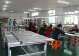 Capteur de mouvement Lumière LED solaire Système d'éclairage solaire Tout en un solaire Steet Light à vendre