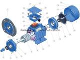 Yx3シリーズ優れた効率の三相非同期誘導電動機