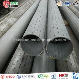 TP304 / 304L / 316 / 316L Tuyau en acier inoxydable sans soudure