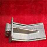 Pièces de bâti de précision d'acier du carbone