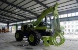 Agente del cargador de la caña de azúcar de 4 ruedas en Indoneisa