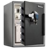 Hotel Office Home Use Digital Lock Big Money Safe Box