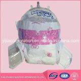 China&#160에서 하는 아기 기저귀; 고무 아기 기저귀