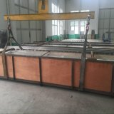 De Pijp/de Buis van het Roestvrij staal van ASTM 304 \ 304L \ 321 \ 316 \ 316L \ 310S