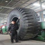 50/65-51, 67.5/60-51, 33.25-35 ضخمة [أتر] إطار العجلة يتعب مقطورة [رديل تير] من طريق إطار العجلة تعدين إطار العجلة