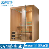 Finlandia Estilo Sauna de la familia / sauna tradicional (M-6030)