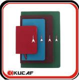 Cuaderno de tapa de papel de lino para estudiantes