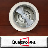 Plafond en aluminium de climatiseur aérateur de grilles de ventilation rondes AR6312
