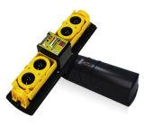 Sensor de feixe de infravermelho LED para uso perimetral ao ar livre (ABH-200)