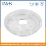 Cavidade do molde de plástico de várias peças de peça moldado por injecção