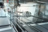 4 Oven van de Convectie van dienbladen de Elektrische met Stoom heo-6D-Y