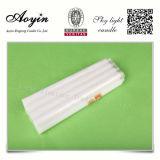 Aoyin weiße Kerze/Bougies/Velas für Nachtlicht