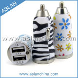 Mobiles (CC-029)를 위한 Dual USB Port를 가진 휴대용 3.1A Travel Car Charger