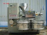 최신 나사 기름 착유기 기계에 있는 면화씨 유압기 기계