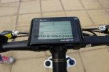 Stadt-Fahrrad des 700c Riemenantrieb-E mit Daumen-Drossel, 36V/11ah Doubble Gefäß-elektrisches Fahrrad