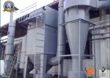 産業カートリッジフィルターサイクロンの集じん器のバッグフィルタ(6000 M3 /H)