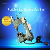 Non-Woven máquina de coser portátil Bolsa Bolsa de más cerca de la máquina de sellado (GK9-2)