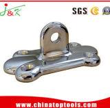 ODM/OEMの鋳造の部品はまたはダイカストをか、または鋳造かアルミ鋳造を亜鉛でメッキする