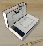 Коробка упаковки женское бельё женщин верхнего сегмента