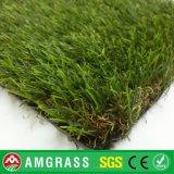 40mm Hard - Landscaping를 위한 착용 Artificial Turf Grass