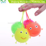 Nouveauté Multicolor Puffer Yoyo Light Up Ball Party Favor Toys