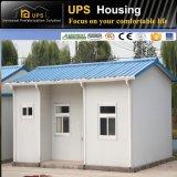 Casa del panel fácilmente ensamblada superior de emparedado de la calidad EPS