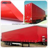 Bâche de protection de PVC de qualité pour la couverture de camion