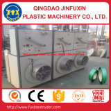 Haustier-Plastikgurtenextruder-Maschine