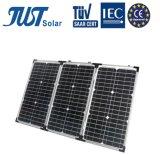 faltender Sonnenkollektor 3X40W mit bestem konkurrenzfähigem Preis