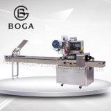 フォーシャンの製造者の流れのタイプ高速氷キャンデーのシーリング包む機械