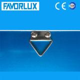 Painel elevado do diodo emissor de luz do lúmen 595*595