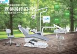 효율성, 안전, 위생 Cingol 치과 단위를 가진 단순화된 인간답게 된 디자인