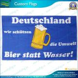 Promotion (B-NF01F03066)를 위한 제품 Advertizing Flag