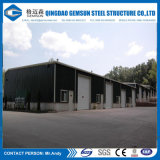 Atelier d'acier de construction de Pré-Ingénierie à vendre