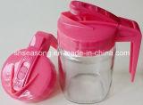Fechamento de frasco/tampa do frasco/tampa plástica do jarro (SS4306)