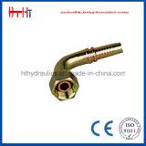 (20691 20691-t) Huatai 90 Montage van de Slang van het Koolstofstaal van de Elleboog de Metrische Vrouwelijke