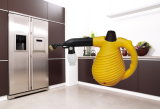 台所はっきりしたツールの蒸気の洗剤のKb2016A