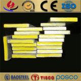 Fabbricazione poco costosa della barra piana dell'acciaio inossidabile di prezzi ASTM A276 316