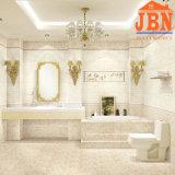 Tuile en céramique glacée intérieure de mur de salle de bains (FAP62927A)