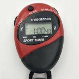 Utilisation de l'école de sports Sports Mstopwatch Deuxième Chronographe Chronomètre
